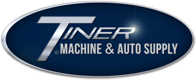Tiner Machine & Auto Supply - We specialize in crankshaft polishing, crankshaft welding, crankshaft grinding and more! -806-747-7833