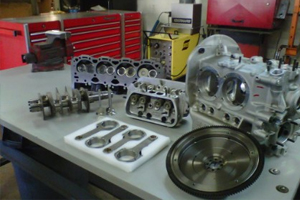 Engine Machine Shop >> Tiner Machine Auto Supply We Specialize In Crankshaft Polishing